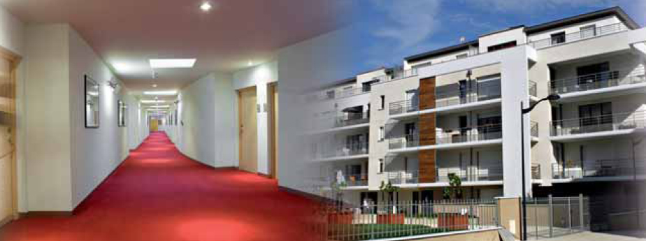 platrerie appartements residence PLACO